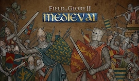 Field of Glory II: Medieval (PC) - Steam Gift - NORTH AMERICA