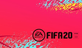 FIFA 20 Ultimate Edition (Xbox One) - Key - GLOBAL