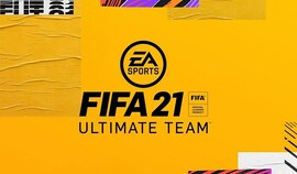 Fifa 21 Ultimate Team 4600 Fut Points - PSN Key - GERMANY