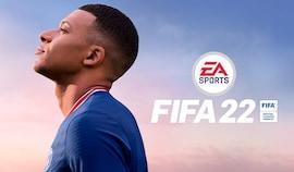 FIFA 22 (PC) - Steam Gift - GLOBAL
