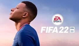 FIFA 22 (PS5) - PSN Key - EUROPE