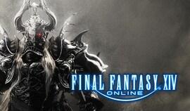 Final Fantasy XIV: A Realm Reborn + Heavensward Final Fantasy Code EUROPE