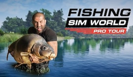 Fishing Sim World®: Pro Tour | Deluxe Edition (PC) - Steam Key - GLOBAL