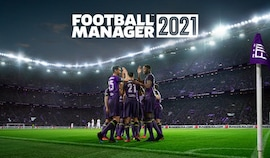 Football Manager 2021 In-game Editor (PC) - Steam Gift - GLOBAL