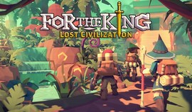 For The King: Lost Civilization Adventure Pack (PC) - Steam Key - GLOBAL