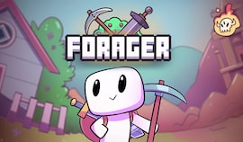 Forager (PC) - Steam Key - GLOBAL