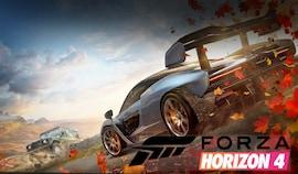 Forza Horizon 4 (PC) - Steam Gift - GLOBAL