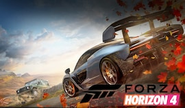 Forza Horizon 4 Standard Edition (Xbox One, Windows 10) - Xbox Live Key - UNITED STATES