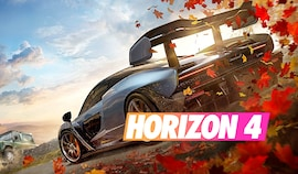 Forza Horizon 4 Ultimate Edition (Xbox One, Windows 10) - Xbox Live Key - UNITED STATES