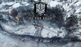 Frostpunk: On The Edge (PC) - Steam Gift - JAPAN