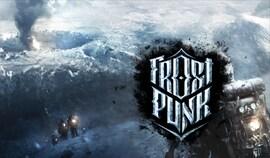 Frostpunk Steam Gift NORTH AMERICA
