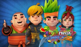 Fruit Ninja Kinect 2 Xbox One Xbox Live Key GLOBAL