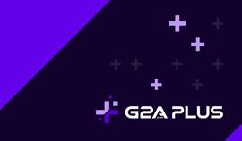 G2A PLUS Subscription (6 Months) - G2A.COM Key - GLOBAL