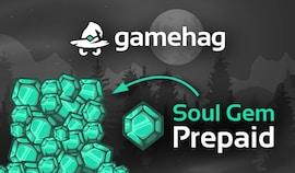 Gamehag (PC) 1000 Soul Gems - gamehag Key - GLOBAL
