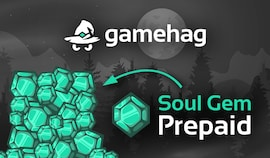 Gamehag (PC) 5000 Soul Gems - gamehag Key - GLOBAL