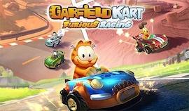Garfield Kart - Furious Racing (Xbox One) - Xbox Live Key - UNITED STATES