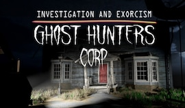 Ghost Hunters Corp (PC) - Steam Gift - EUROPE