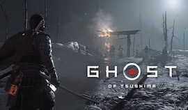 Ghost of Tsushima | Director's Cut (PS5) - PSN Key - EUROPE