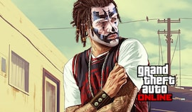 Grand Theft Auto Online: Great White Shark Cash Card 1 250 000 PS4 PSN Key GERMANY