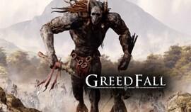 GreedFall - Steam - Gift EUROPE