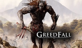 GreedFall (PC) - Steam Key - GLOBAL