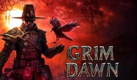 Grim Dawn GOG.COM Key GLOBAL