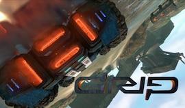GRIP: Combat Racing PSN Key UNITED STATES