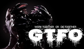 GTFO (PC) - Steam Key - GLOBAL