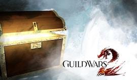 Guild Wars 2 GAMECARD 2000 Gems NCSoft Key EUROPE