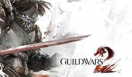 Guild Wars 2 Heroic Edition NCSoft Key GLOBAL