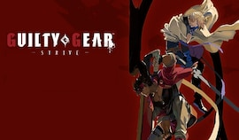 GUILTY GEAR -STRIVE-   Deluxe Edition (PC) - Steam Gift - EUROPE