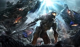 Halo 4 (PC) - Steam Gift - JAPAN