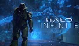 Halo Infinite   Campaign (PC) - Steam Gift - GLOBAL