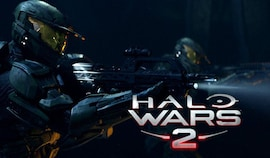 Halo Wars 2: Complete Edition Xbox Live Xbox One Key EUROPE