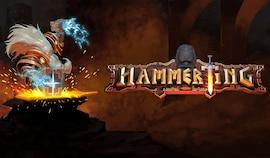 Hammerting (PC) - Steam Key - GLOBAL