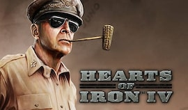 Hearts of Iron IV: La Résistance (PC) - Steam Key - GLOBAL