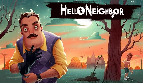 Hello Neighbor + Hello Neighbor Hide and Seek COLLECTION (PC) - Steam Key - GLOBAL