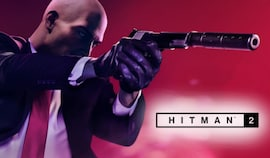 HITMAN 2 Standard Xbox One Key NORTH AMERICA