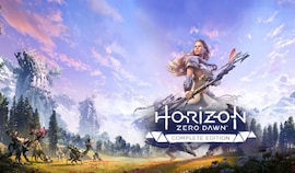 Horizon Zero Dawn | Complete Edition (PC) - Steam Key - GLOBAL