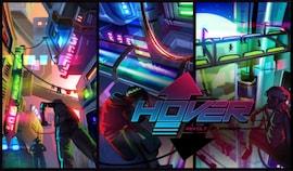Hover : Revolt Of Gamers Steam Key GLOBAL