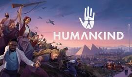 HUMANKIND (PC) - Steam Key - EUROPE