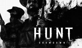 Hunt: Showdown - PSN PS4 - Key NORTH AMERICA