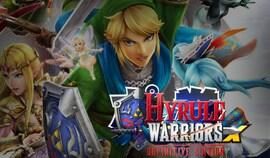 Hyrule Warriors: Definitive Edition Nintendo Switch EUROPE