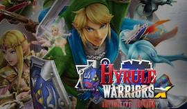 Hyrule Warriors: Definitive Edition - Nintendo Switch - Key UNITED STATES
