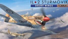 IL-2 Sturmovik: Desert Wings - Tobruk (PC) - Steam Gift - NORTH AMERICA