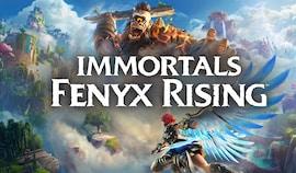 Immortals Fenyx Rising (Nintendo Switch) - Nintendo Key - UNITED STATES