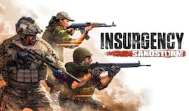 Insurgency: Sandstorm (PC) - Steam Key - GLOBAL