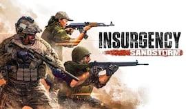 Insurgency: Sandstorm (PC) - Steam Key - GLOBAL