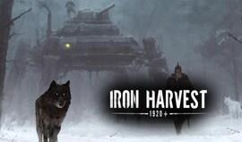 Iron Harvest (PC) - Steam Key - GLOBAL