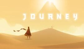 Journey (PC) - Steam Gift - NORTH AMERICA